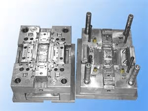 Plastic Mold Injections