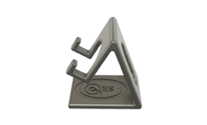 QES Phone Holder CAD